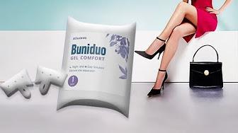 Buniduo Gel Comfort – na křivý prst - jak používat – prodejna – recenze