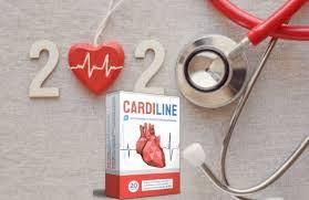 Cardiline – jak používat – Amazon – krém