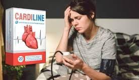 Cardiline – na hypertenzi - forum – recenze – kde koupit