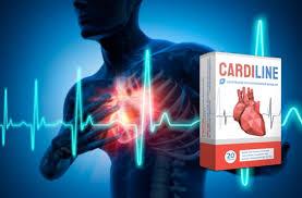 Cardiline – na hypertenzi - prodejna – složení – cena