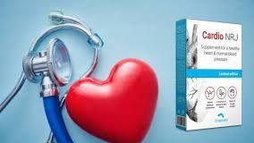 Cardio Nrj – na hypertenzi - recenze – kde koupit – forum