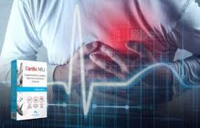 Cardio Nrj – účinky – jak používat – Amazon