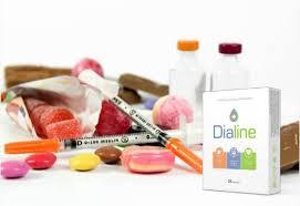 Dialine – na cukrovku - prodejna – lékárna – česká republika