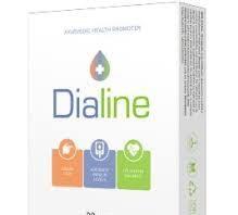 Dialine – na cukrovku - recenze – cena – účinky
