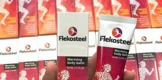 Flekosteel – na klouby - česká republika – výrobce – recenze