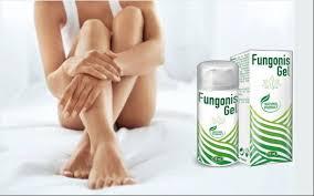 Fungonis Gel – účinky – složení – recenze