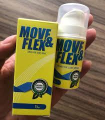 Moveflex – recenze – prodejna – složení