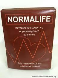 Normalife – na hypertenzi - krém – kde koupit – česká republika