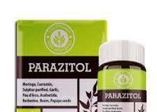 Parazitol – detoxikace těla - výrobce – účinky – složení