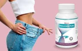 Prolesan Pure – pro hubnutí - lékárna – účinky – výrobce