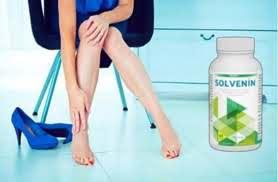 Solvenin – na křečové žíly - jak používat – kapky – výrobce