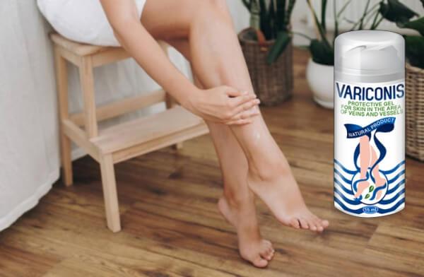 Variconis – křečové žíly - prodejna – Amazon – krém
