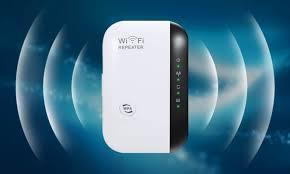 Wifi Ultraboost – zesilovač signálu - recenze – forum – prodejna